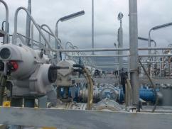 Van Phong Bonded Petroleum